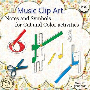 music and arts activities