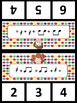Music Clip Cards: Rhythm: Addition Collection 1