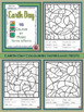 EARTH DAY Music Colouring Pages: 15 Music Colouring Sheets