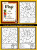 Music Colouring Pages: 15 Music Colouring Sheets with a MAGIC Theme
