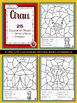 Music Colouring Pages: 25 CIRCUS Music Colouring Sheets: Notes, Rests, Dynamics