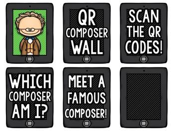 Music Composer Mini Pack- Franz Schubert