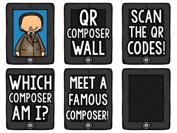 Music Composer Mini Pack- George Gershwin