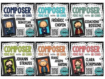 Music Composer Mini Pack- Mega Bundle #1- Save 20%