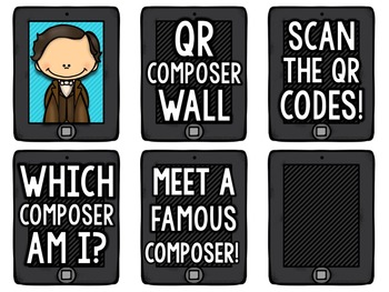 Music Composer Mini Pack- Stephen Foster