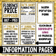 Music Composer of the Month: Florence Price Bulletin Board Pack