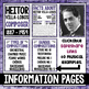 Music Composer of the Month: Heitor Villa-Lobos Bulletin Board Pack