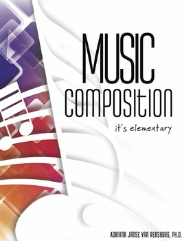 Music Composition - It's Elementary