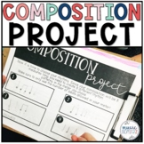 Music Composition Project