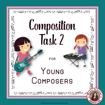 Music Composition Task 2