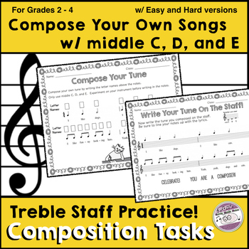 Music Composition Task