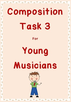 Music Composition Task 3