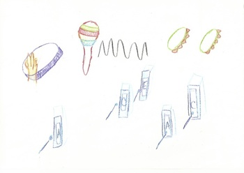 Music Composition for Young Children Using Graphic Notation