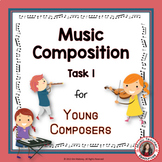 MUSIC Composition Task 1