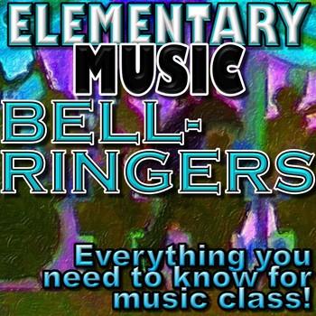 Elementary Music Bell Ringers Bundle - Pitch, rhythm, dyna