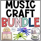 Music Craft Year-Long GROWING BUNDLE