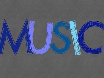 Music Desktop Wallpapers