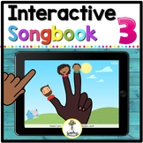 Preschool Circle Time Songs - Mary Had a Little Lamb - Hickory Dickory Dock