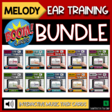 Music Distance Learning Melodic Ear Training Bundle- Digit