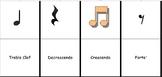 Music Dominoes
