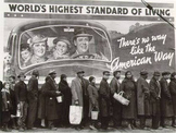 Music During the Great Depression - Social Effects of the