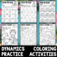 Music Easter Activities- Mega Pack- 49 Worksheets- 63 Pages!