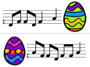 Music Egg Race Game: Melodic Bundle