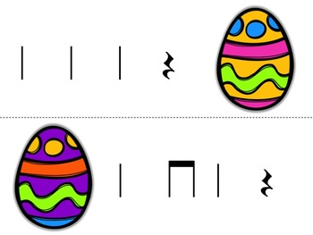 Music Egg Race Game: Rhythmic Bundle
