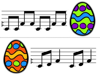 Music Egg Race Game: low so