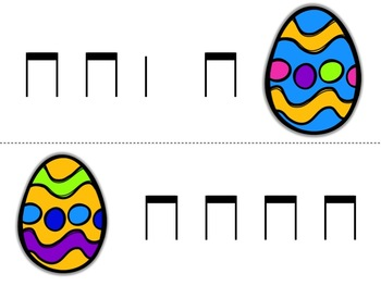 Music Egg Race Game: ta ti-ti