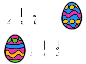 Music Egg Race Game: ti