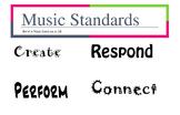 Music Ensemble Standards