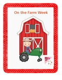 Music Every Day: On the Farm
