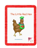 Music Every Day: The Little Red Hen Circle Time Reading and Song