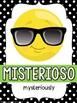 Music Expression Emojis Bulletin Board