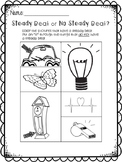Music - FREEBIE - Steady Beat