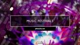 Music Festivals lvl 9