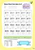 Music Flash Note Quiz #3