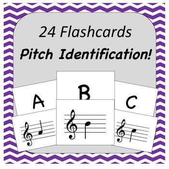 Music Flashcards