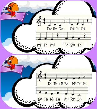 Music Fundamentals - Sight Singing - Elementary Studies Level 2