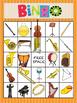 Music Game Bingo - Orchestra Version