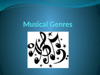 Music Genre
