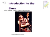 Music Genre: Blues Introduction