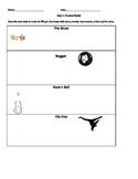 Music Genre Worksheet