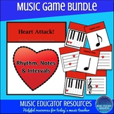 Music Heart Attack Game Bundle