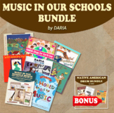 Music In Our Schools Bundle