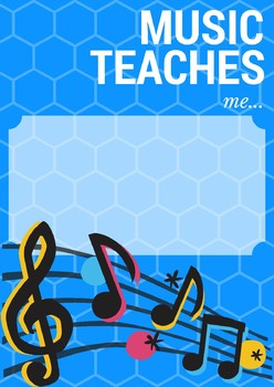 Music In Our Schools Month Posters