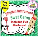 Music Instrument Game