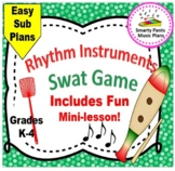 Music Instrument Game