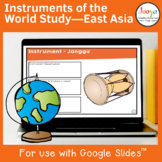 Music Instruments from Around the World | East Asia and Korea
